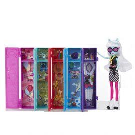 """Игровой набор """"Школьные шкафчики"""" с куклой Фото Финиш, фото 1"""