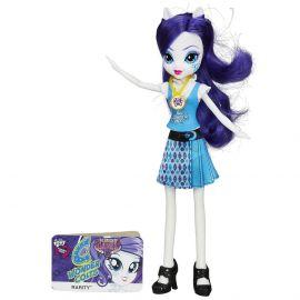 """Кукла """"School Spirit"""" Девушки Эквестрии - Рарити, фото 1"""