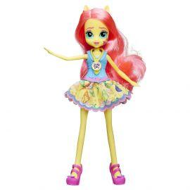 """Кукла """"School Spirit"""" Девушки Эквестрии - Флатершай, фото 1"""