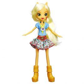 "Кукла ""School Spirit"" Девушки Эквестрии - Эплджек, фото 1"