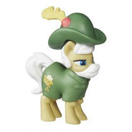 "Фигурка пони Эппл Штрудель My Little Pony ""Яблочная аллея"", фото 1"