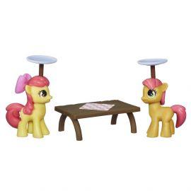 Набор My Little Pony - Эппл Блум и Свити Бэбс, фото 1