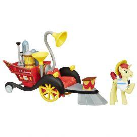 "Набор My Little Pony ""Супер-скоростная соковыжималка 6000"", фото 1"