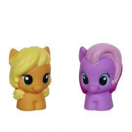 """Игрушки My Little Pony """"Playskool"""" - Эплджек и Дейзи Дримс, фото 1"""