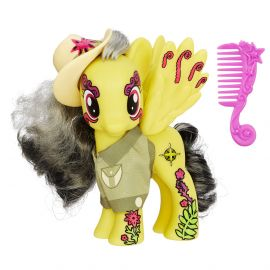 """Эксклюзивная фигурка пони Дэринг Ду My Little Pony """"Понимания"""", фото 1"""