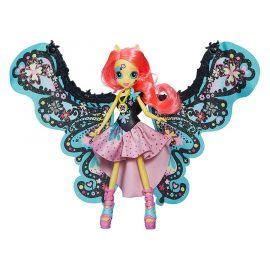 """Кукла Ponymania """"Девушки Эквестрии"""" - Флатершай, фото 1"""