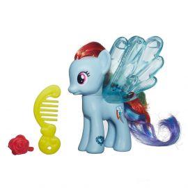 Пони с блестками Рейнбоу Дэш Cutie Mark Magic, фото 1