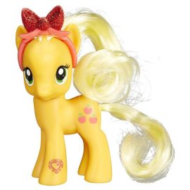 Фигурка пони Эпплджек Explore Equestria, фото 1