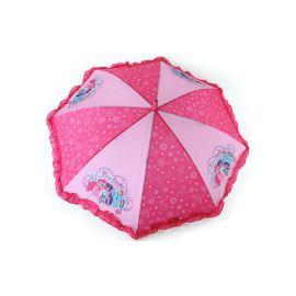 """Зонт """"Май Литл Пони"""", розовый, фото 1"""