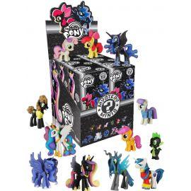 Мини-фигурка пони в закрытой упаковке Mystery Minis, серия 3, фото 1