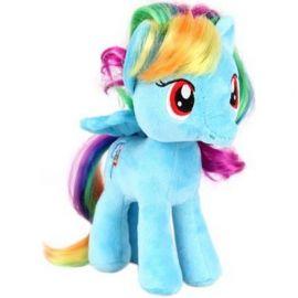 Мягкая игрушка пони Рэйнбоу Дэш, 22 см, фото 1
