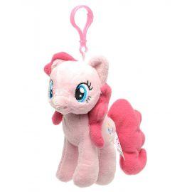 Мягкая игрушка-брелок My Little Pony Пинки Пай, 12 см, фото 1