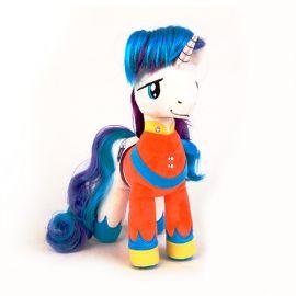 Мягкая игрушка пони Принц Шайнинг Армор со звуком, 26 см, фото 1