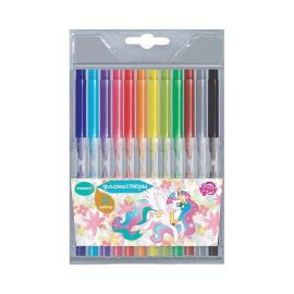 Набор фломастеров My Little Pony (24 шт., 12 цветов), фото 1