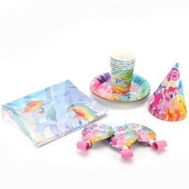 Праздничный набор My Little Pony, фото 1