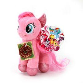"""Мягкая игрушка """"Май Литл Пони"""" - Пинки Пай со звуком, 18 см, фото 1"""