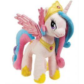 Мягкая игрушка Принцесса Селестия (свет, звук), 25 см, фото 1