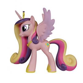 Эксклюзивная фигурка My Little Pony - Принцесса Каденс, фото 1