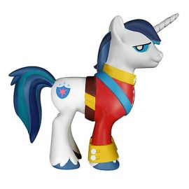 Эксклюзивная фигурка My Little Pony - Шайнинг Армор, фото 1