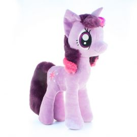 Игрушка плюшевая пони Твайлайт Спаркл, 40 см, фото 1