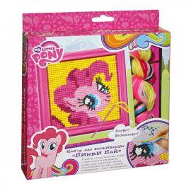 Набор для вышивания Пинки Пай, фото 1