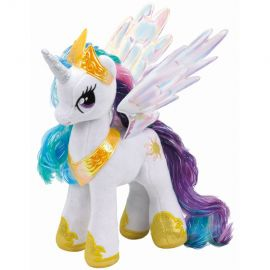 Мягкая игрушка Принцесса Селестия Май Литл Пони, 20 см, фото 1