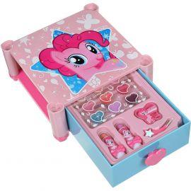 Набор косметики для губ My Little Pony Пинки Пай, фото 1
