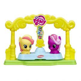 """Игровой набор """"Май Литл Пони"""" Playskool - Карусель, фото 1"""