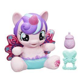 Малышка Фларри Харт - Интерактивная пони принцесса, фото 1