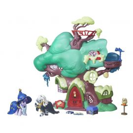 """Игровой набор """"Май Литл Пони"""" - Библиотека Твайлайт Спаркл, фото 1"""