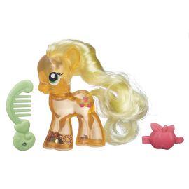Пони с блестками Эпплджек My Little Pony Cutie Mark Magic, фото 1