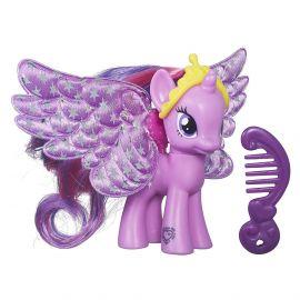 Игровой набор Пони с волшебными крыльями Твайлайт Спаркл, фото 1