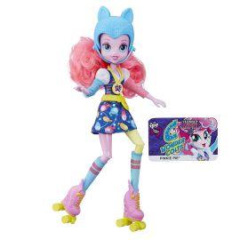 """Кукла """"Эквестрия Герлз: Игры дружбы"""" - Пинки Пай на роликах, фото 1"""