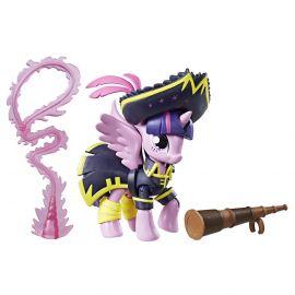 Пони-пират Твайлайт Спаркл с артикуляцией Сбродтаун, фото 1