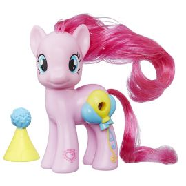 """Игрушка """"Пони с волшебными картинками"""" - Пинки Пай, фото 1"""