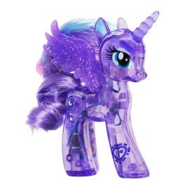"Фигурка пони My Little Pony ""Сияющие принцессы"" - Луна, фото 1"