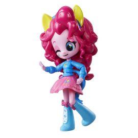 """Мини-кукла Пинки Пай """"Эквестрия Герлз"""" Игры дружбы, фото 1"""