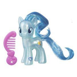 Жемчужная игрушка пони Колоратура My Little Pony Explore Equestria, фото 1