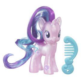Жемчужная игрушка пони Старлайт Глиммер My Little Pony Explore Equestria, фото 1