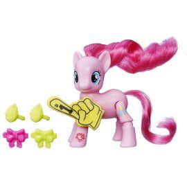 Пони с артикуляцией Пинки Пай My Little Pony Explore Equestria, фото 1