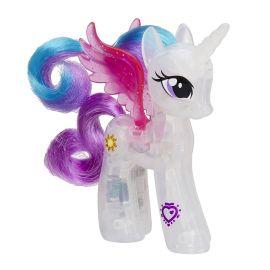 """Фигурка пони My Little Pony """"Сияющие принцессы"""" - Селестия, фото 1"""