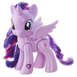 Пони-модница My Little Pony Твайлайт Спаркл с артикуляцией, фото 1