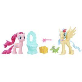 Пони Пинки Пай и принцесса Скайстар Уроки дружбы, фото 1