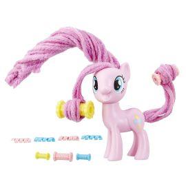 Игровой набор Пони с праздничными прическами Пинки Пай, фото 1