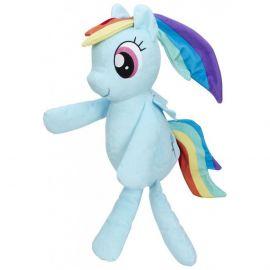 Мягкая игрушка Пони для обнимашек Радуга Дэш, фото 1