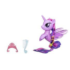 Игровой набор Мерцание Пони-модница Твайлайт Спаркл, фото 1