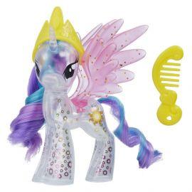 Пони с блестками принцесса Селестия My Little Pony, фото 1