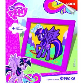 "Фреска My Little Pony ""Веселая Искорка"", фото 1"