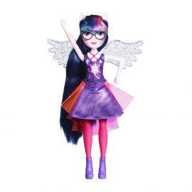 Интерактивная кукла Эквестрия Геллз «Твайлайт Спаркл» - Friendship Power, фото 1