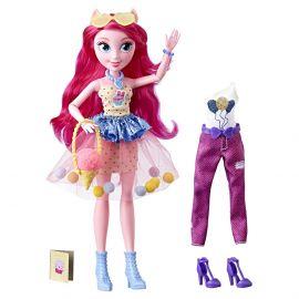 Кукла Эквестрия Герлз Пинки Пай серия «Уникальный наряд», фото 1